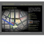 1001 Woodward Building Area Interactive Flash Map