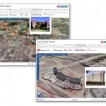 Cushman Wakefield Interactive Map