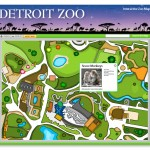Detroit Zoo Flash Mapping System