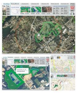 Gershenson Kirko Flash and Bing Map