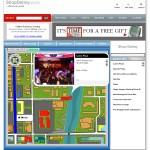 Shop Delray Interactive Flash Map