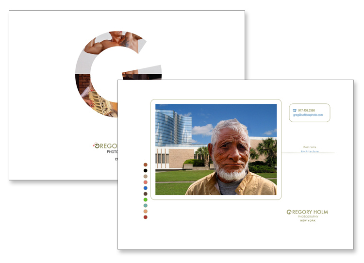 SoftBox Photo – Flash Photography Website